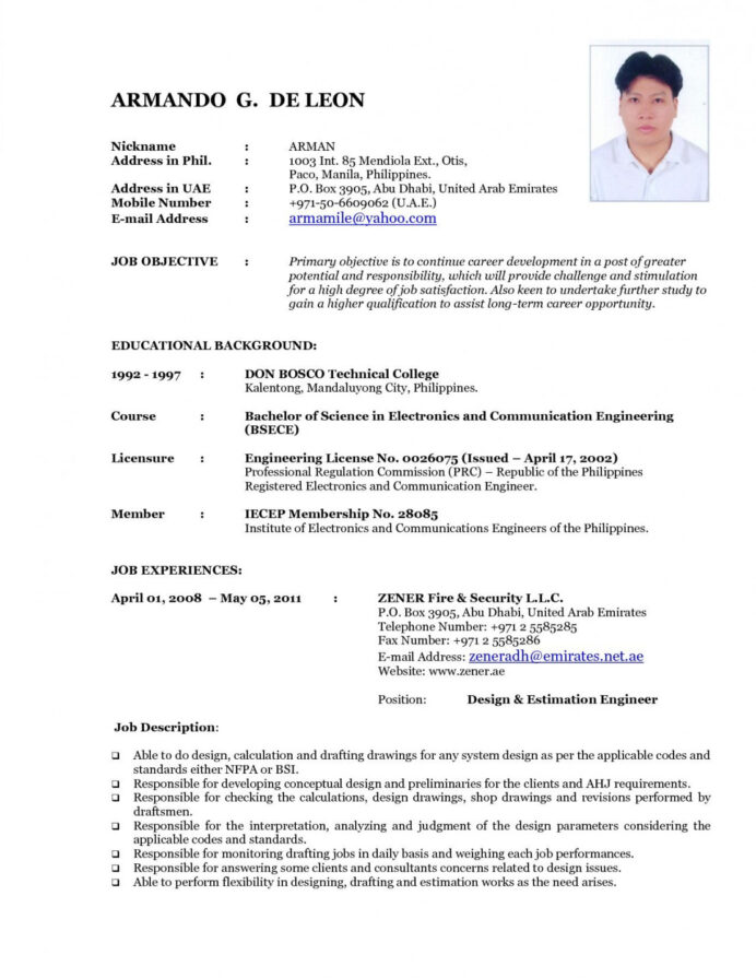 latest resume templates free template builder example of cv format new completely and Resume Example Of Latest Resume