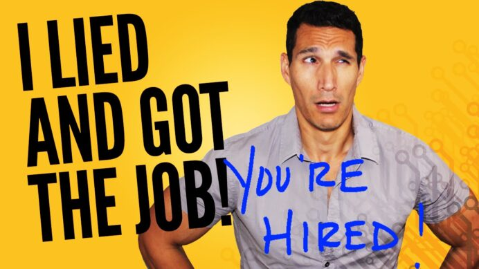 lied on my resume and got the job now can you lie category sample skills abilities tcnj Resume Can You Lie On A Resume