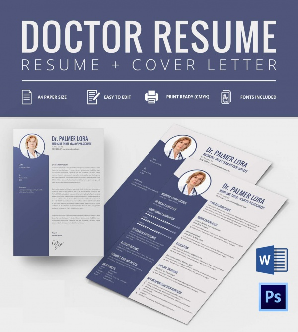 mac resume template great for more professional yet attractive document doctor word Resume Doctor Resume Template Word
