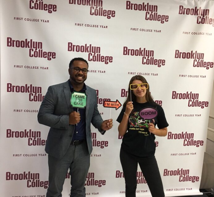 magner career center no the takes on freshman orientation featuring our student staff and Resume Brooklyn College Magner Center Resume