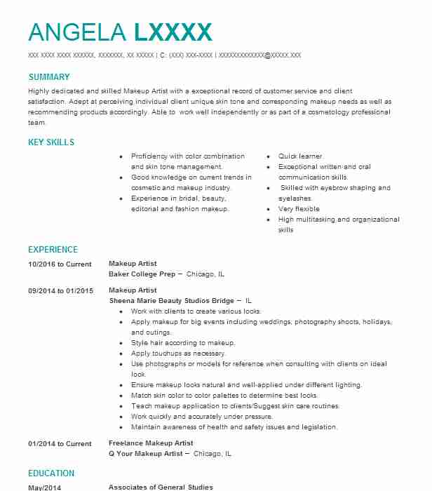 makeup artist cv saubhaya resume freelance professional paper listing salary requirements Resume Makeup Artist Resume Freelance