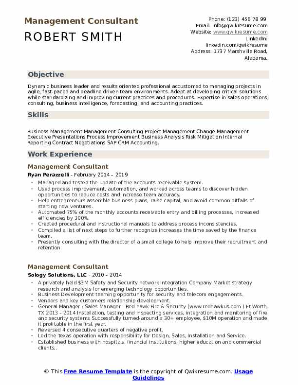 management consultant resume samples qwikresume consulting examples pdf welding engineer Resume Management Consulting Resume Examples