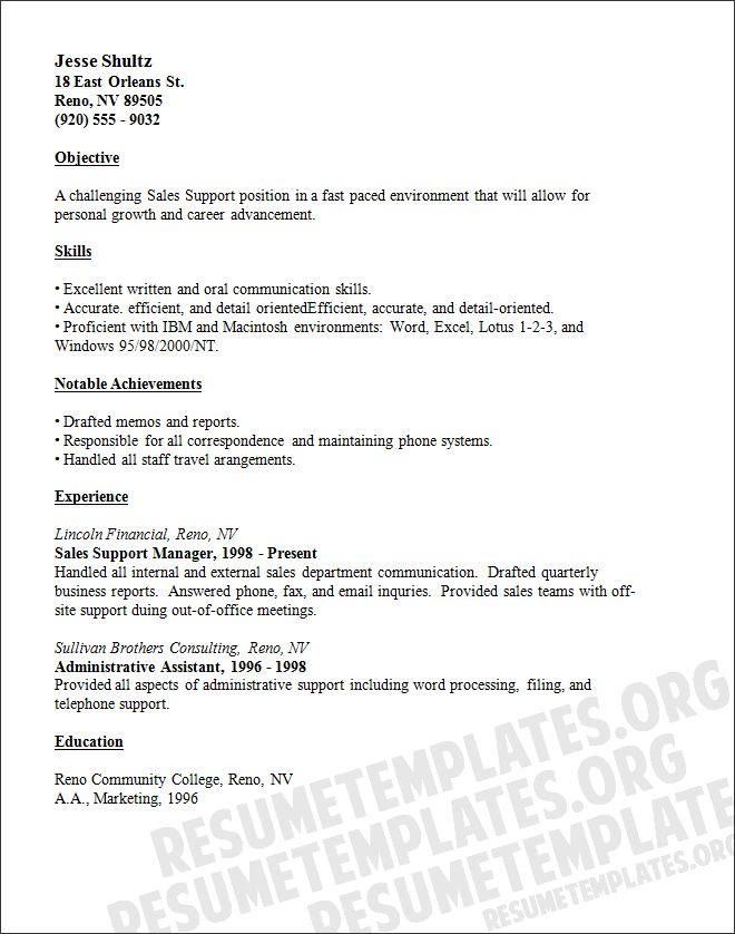 marketing and resume templates direct support professional template with erp experience Resume Direct Support Professional Resume Template