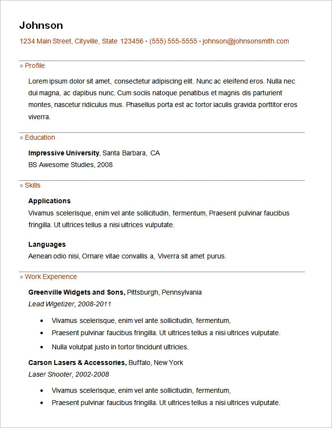 mccombs resume format damba template ideas meaning of curriculum vitae and agent darwin Resume Mccombs Resume Template