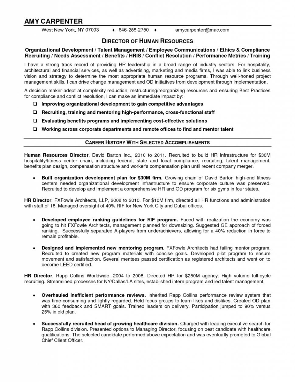 mccombs resume format damba template school of business senior analyst example student Resume Mccombs Resume Template