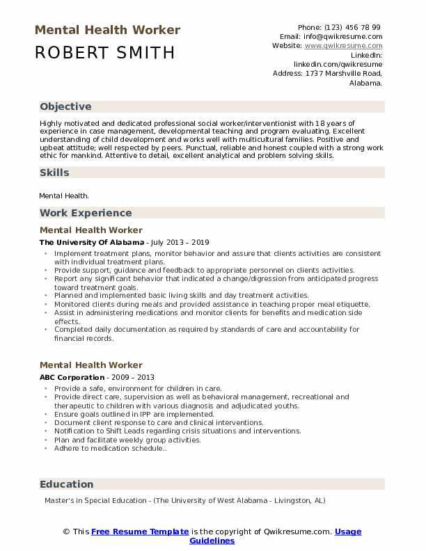 mental health worker resume samples qwikresume support pdf post production coordinator Resume Mental Health Support Worker Resume