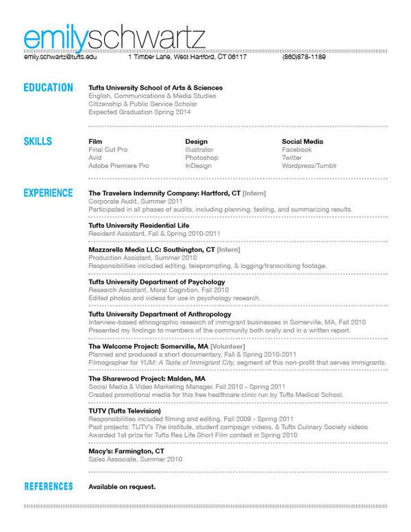 more outstanding resume designs part ii dzineblog design cover letter for writing Resume Outstanding Resume Examples