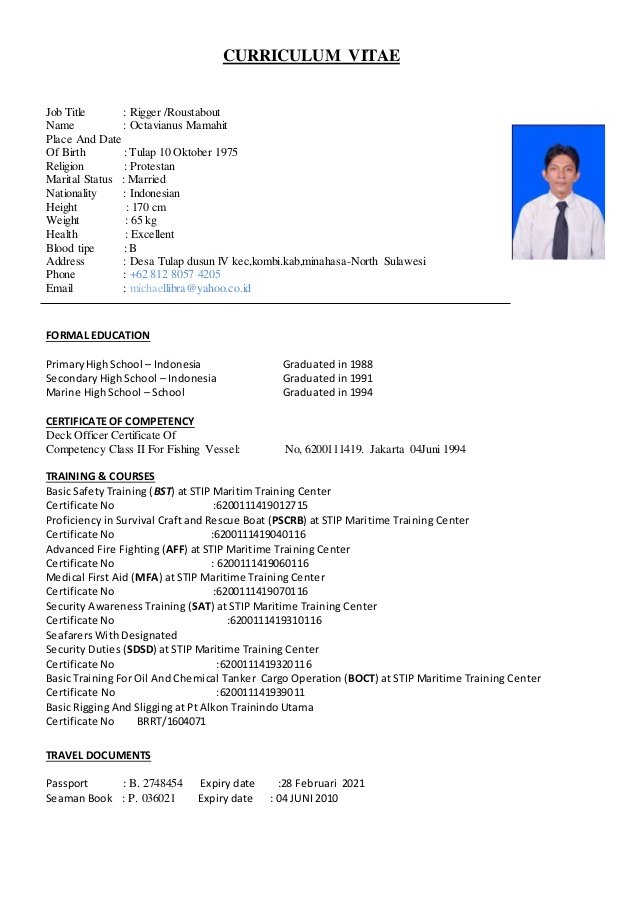 my cv for offshore experience resume mainframe fresher massage cover letter accounts Resume Offshore Experience Resume
