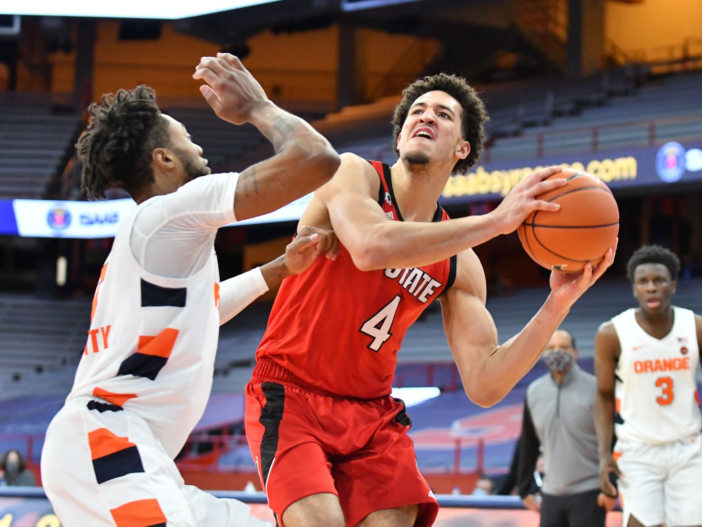 nc state scores points in basketball game syracuse which is not you want backing the pack Resume Syracuse Ncaa Tournament Resume