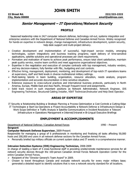 network security manager resume sample template corporate professional senior management Resume Corporate Security Manager Resume