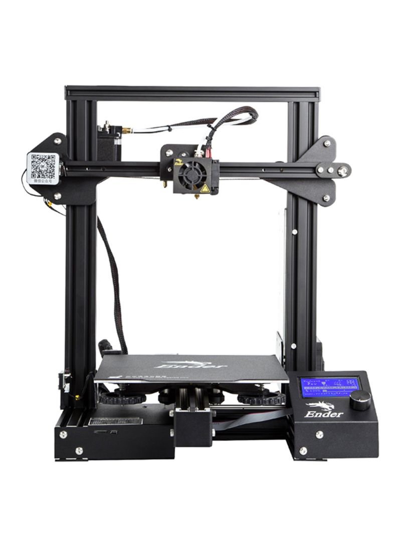 now creality ender pro high precision printer diy kit mk extruder with resume printing Resume Creality Ender 3 Resume Print