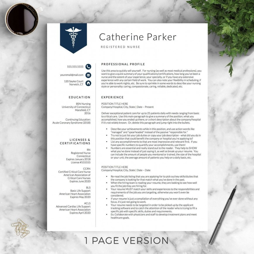 nurse resume template free addictionary rn simple templates high resolution front desk Resume Rn Resume Template Free