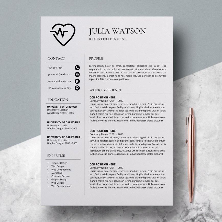 nurse resume template word addictionary rn free unbelievable highest quality federal Resume Rn Resume Template Free