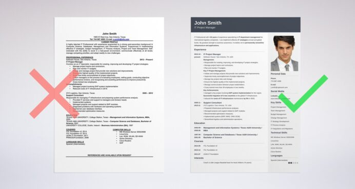 of hobbies and interests for resume cv examples engineers empire saison computer vision Resume Hobbies For Resume For Engineers