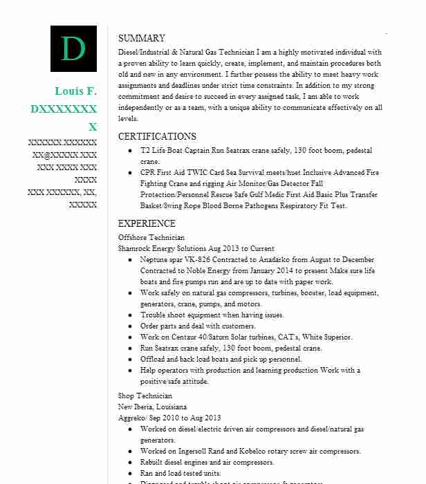 offshore engineer resume example intec engineering intecsea experience first time Resume Offshore Experience Resume
