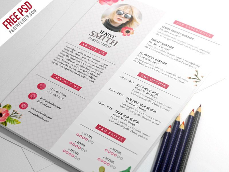 painter artist cv resume template free sending email with and cover letter medical Resume Artist Resume Template Free Download