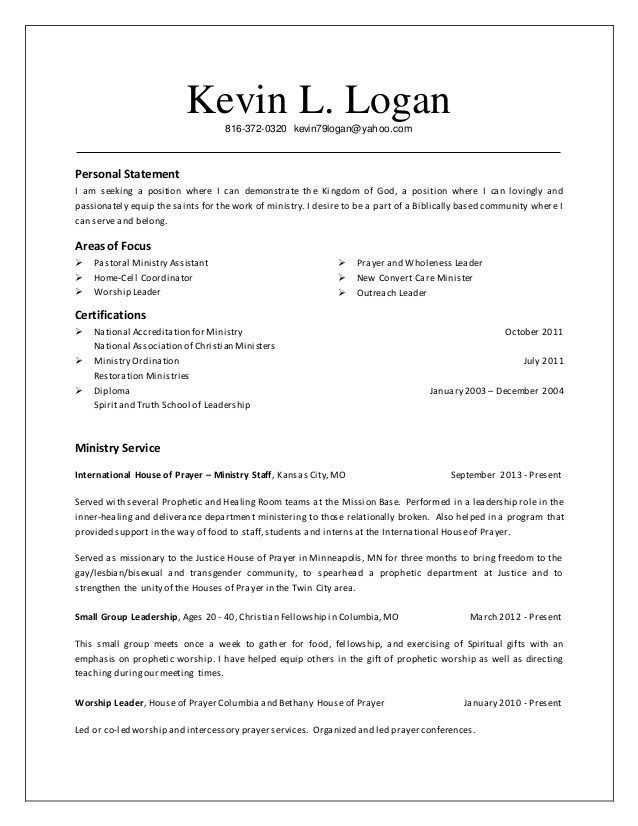 pastor resume cover letter inspirations debbycarreau sample ministry and examples for Resume Sample Ministry Resume And Cover Letter