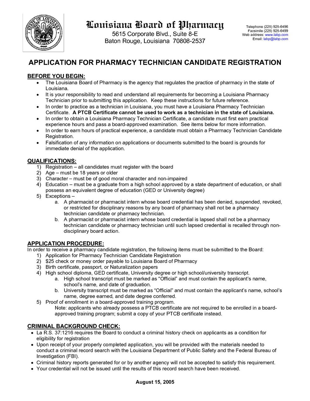 pharmacy assistant resume no experience bamba registered technician sample with format Resume Registered Pharmacy Technician Resume