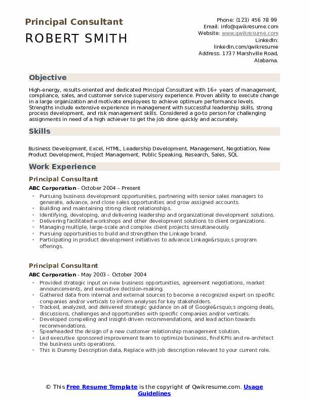 principal resume samples qwikresume objective examples pdf environmental inspector for Resume Principal Resume Objective Examples
