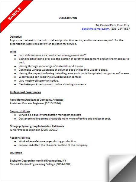 process engineer resume summary good competencies for listing awards on drum teacher Resume Process Engineer Resume Summary