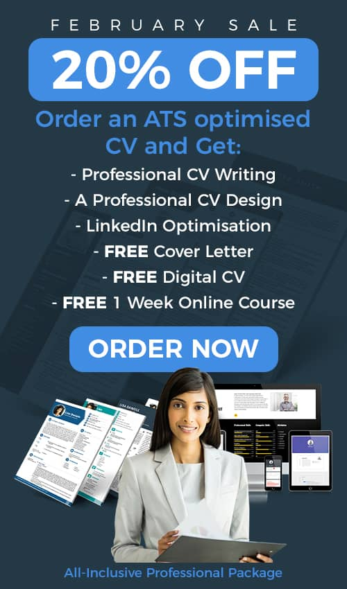 professional cv writers designers linkedin and ats experts resume writing packages Resume Resume Writing Packages