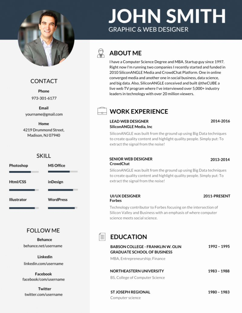 professional resume template word lovely most editable templates for best free sap Resume Most Professional Resume