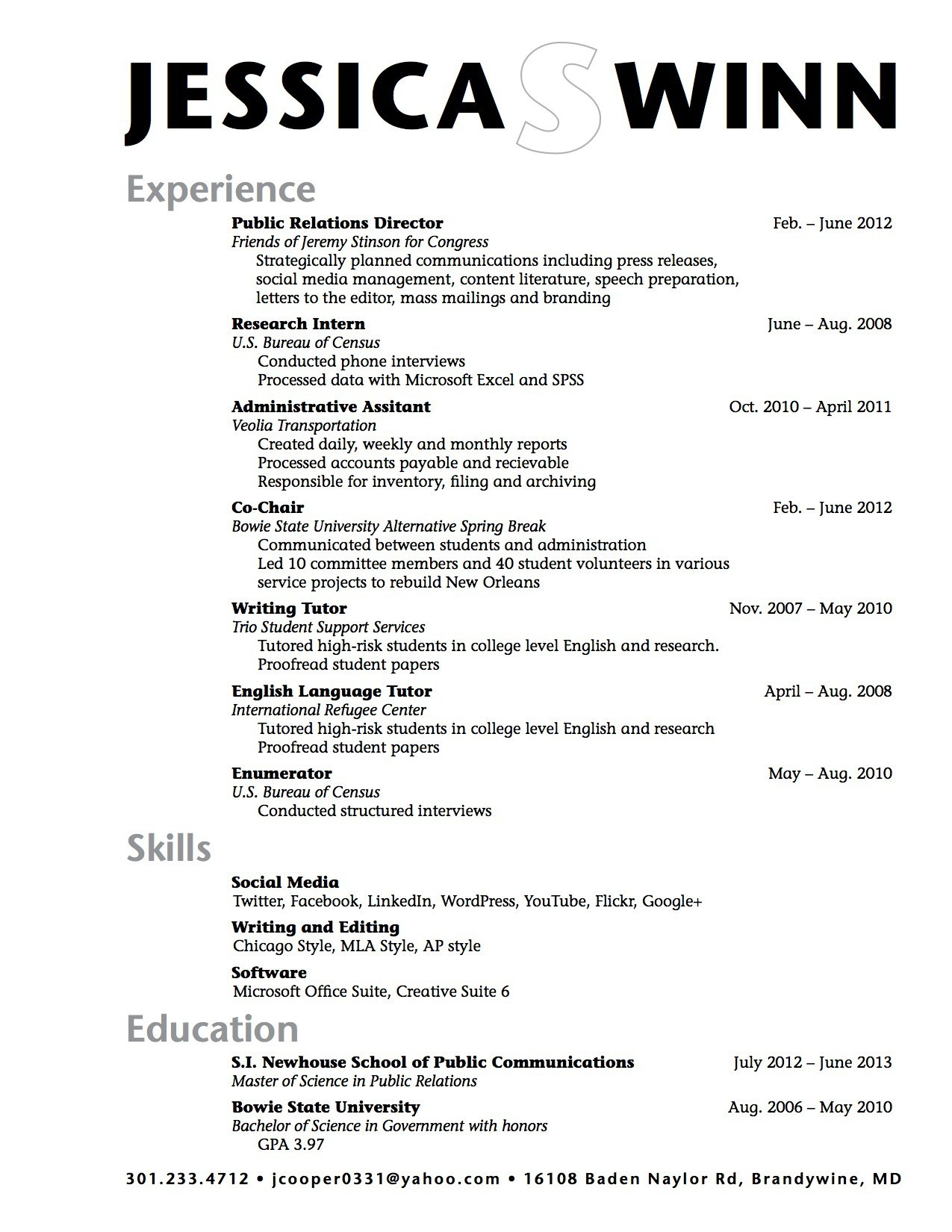 resume example high school graduate objective examples warehouse manager in for Resume High School Graduate Job Resume