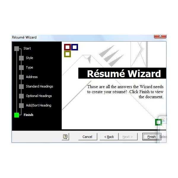 resume format for ms word microsoft template bright hub templates wizard large expected Resume Microsoft Templates Resume Wizard