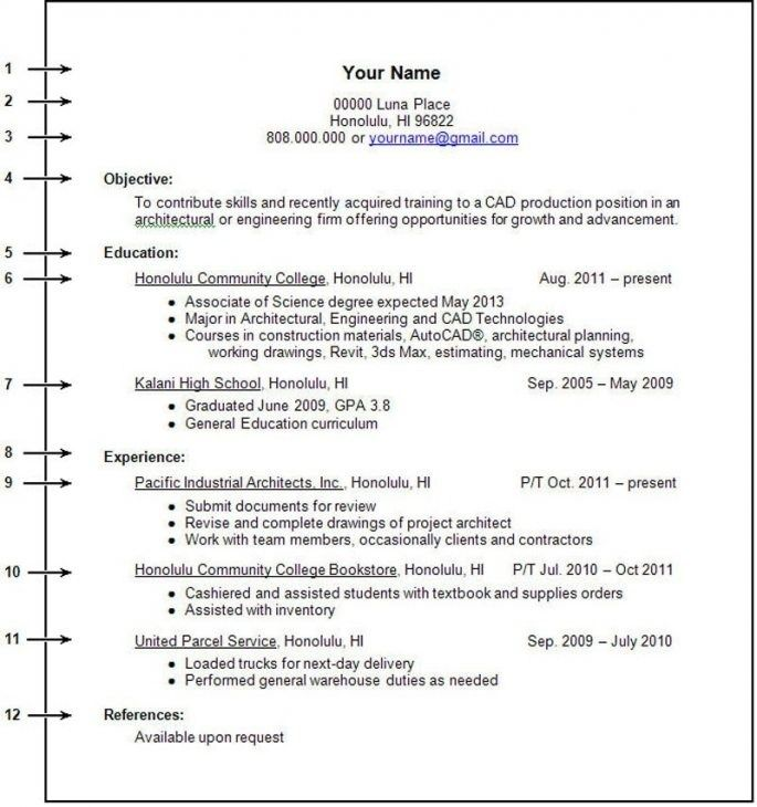 resume templates limited work experience job examples first one year mcse high school Resume Limited Experience Resume