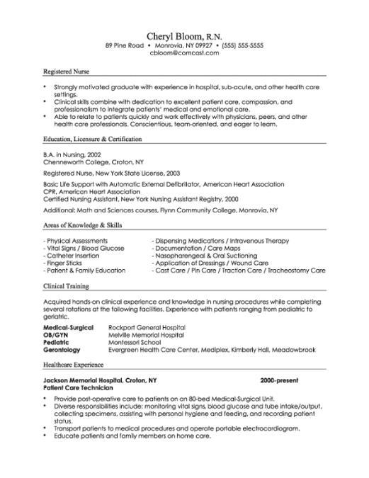 resume types chronological functional combination which is best vs strong action words Resume Functional Vs Chronological Resume