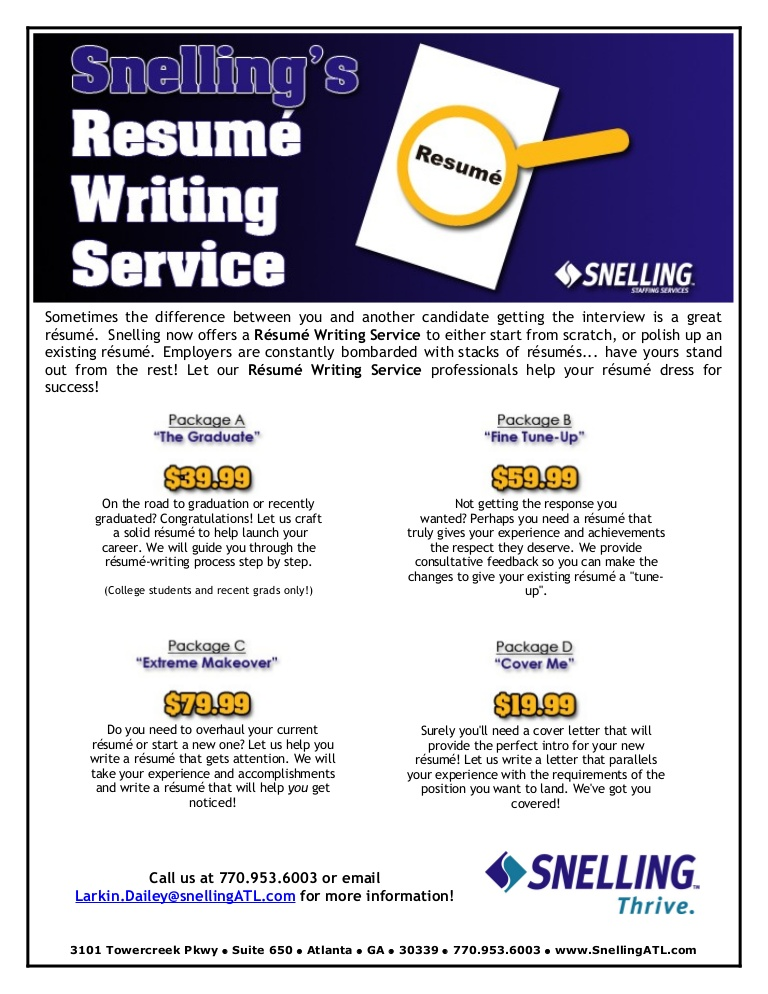 resume writing services flyer technical writer reviews resumewritingservicesflyer Resume Technical Resume Writer Reviews