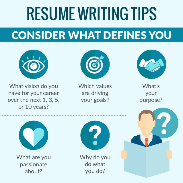 resume writing tips objective for maintenance supervisor electrical format supply chain Resume Resume Writing Tips 2018