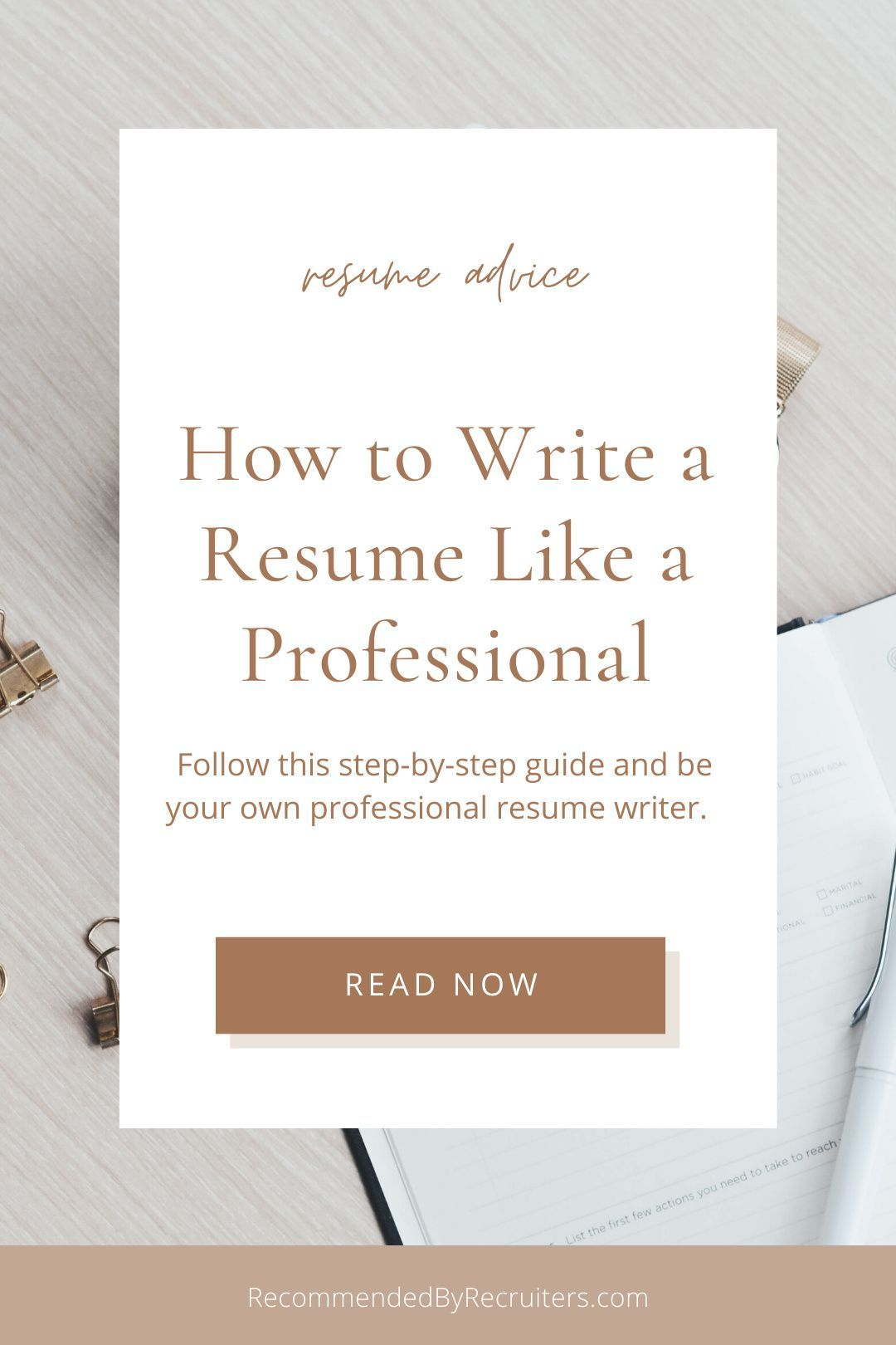 resume writing tips perfect guide to write cv in make step rn template free examples for Resume Make Perfect Resume Step Step