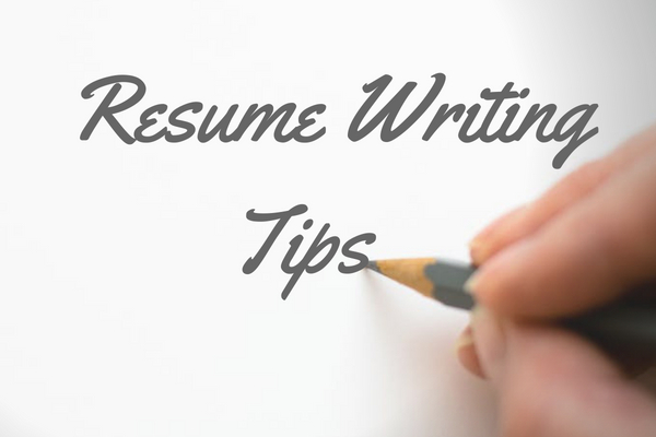 resume writing tips when you don have the marks to back up objective for maintenance Resume Resume Writing Tips 2018