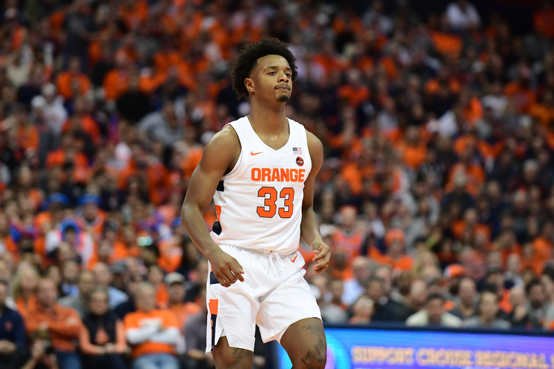 roundtable state of syracuse men basketball heading into play the daily ncaa tournament Resume Syracuse Ncaa Tournament Resume