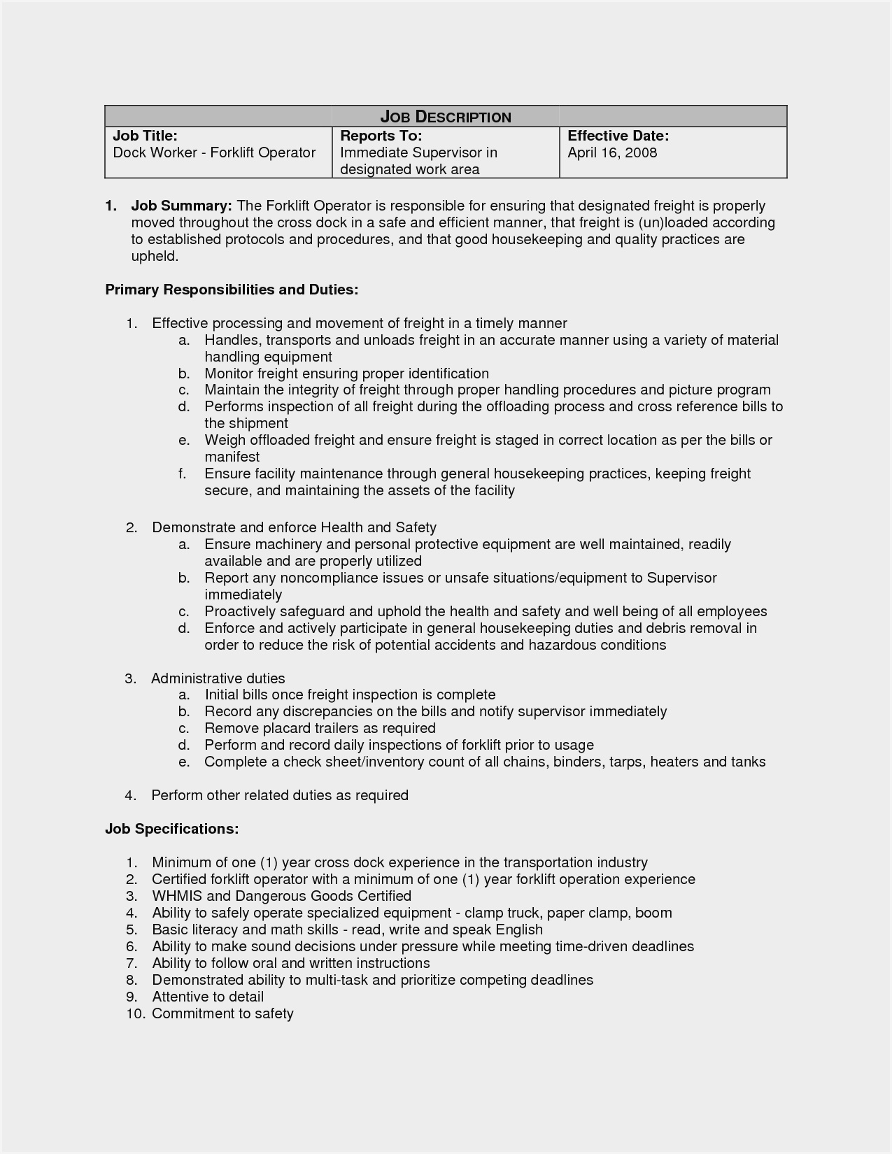 sample of resume warehouse clerk examples good entry level for administrative assistant Resume Warehouse Clerk Resume Examples