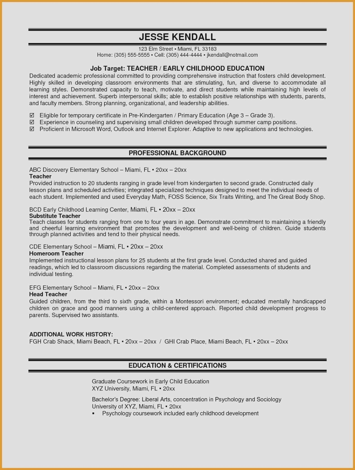 sample resume zone templates middle school math lesson plans lessons teacher examples for Resume Resume Lesson For High School Students