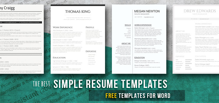 simple and basic resume templates free downloads freesumes layouts dental lab technician Resume Basic Resume Layouts Free