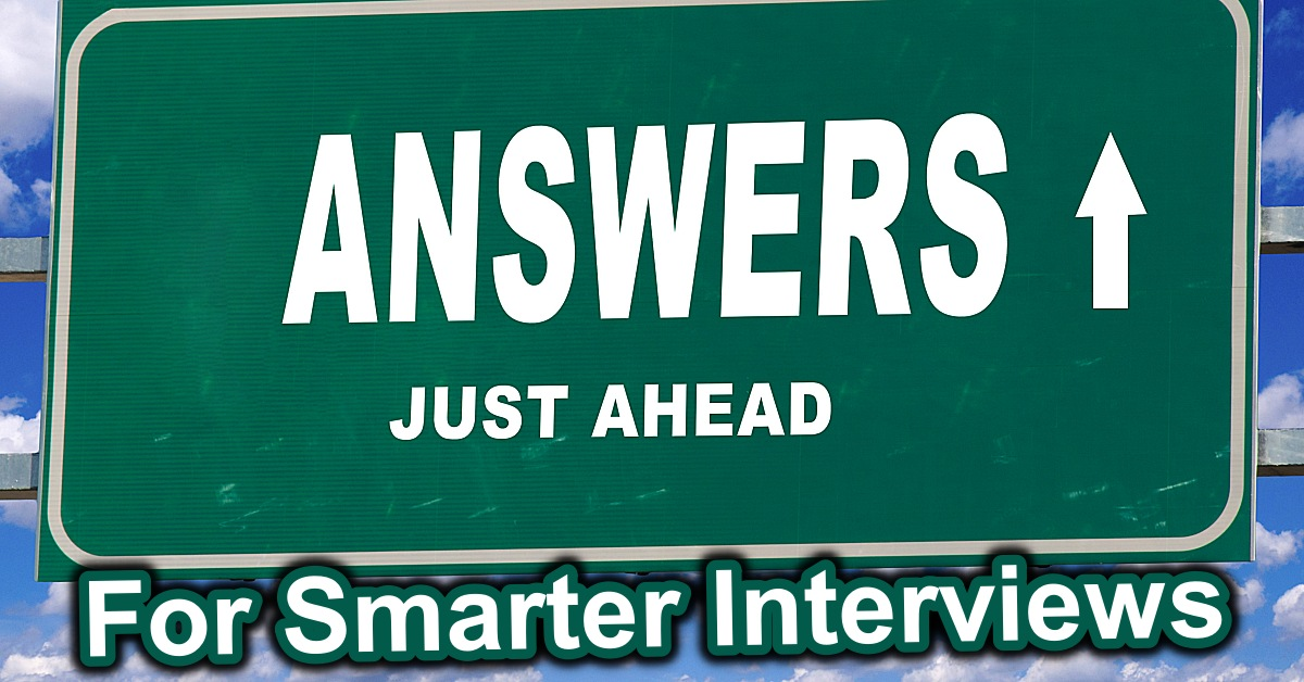 smart answers to the most common interview questions in job org resume adobestock Resume Resume Interview Questions