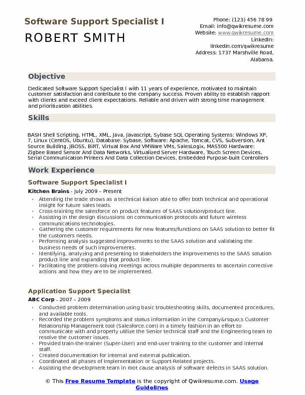 software support specialist resume samples qwikresume pdf objective lines maintenance Resume Cloud Specialist Resume