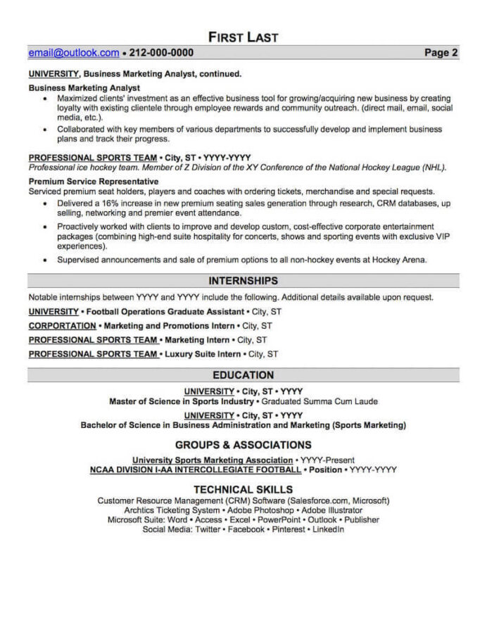sports and coaching resume sample professional examples topresume coach description make Resume Make Perfect Resume Step Step