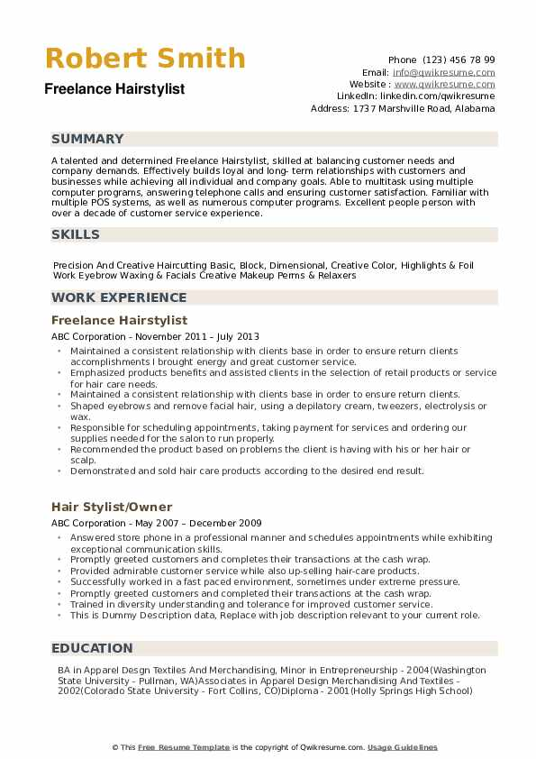 stylist resume samples qwikresume fashion summary pdf geologist personal assistant loan Resume Fashion Stylist Resume Summary