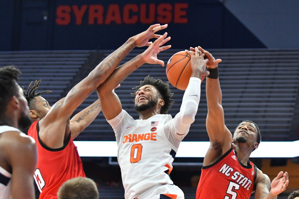 syracuse men basketball bracketology has on outside looking in troy nunes is an absolute Resume Syracuse Ncaa Tournament Resume