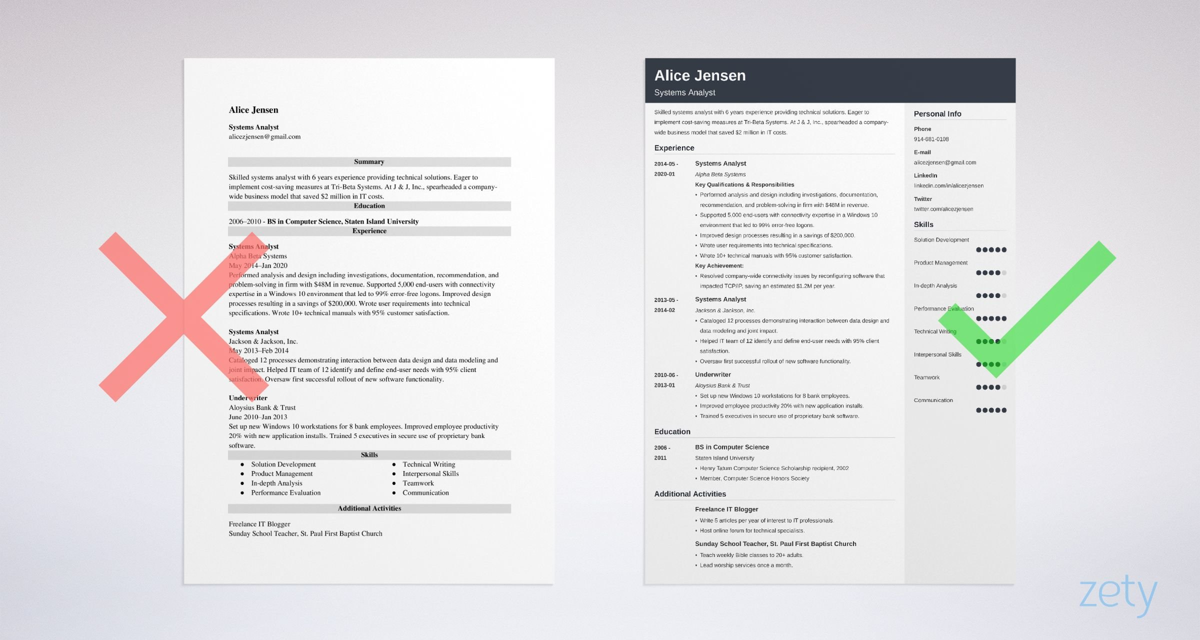 system analyst resume samples and writing guide support example free functional template Resume System Support Analyst Resume