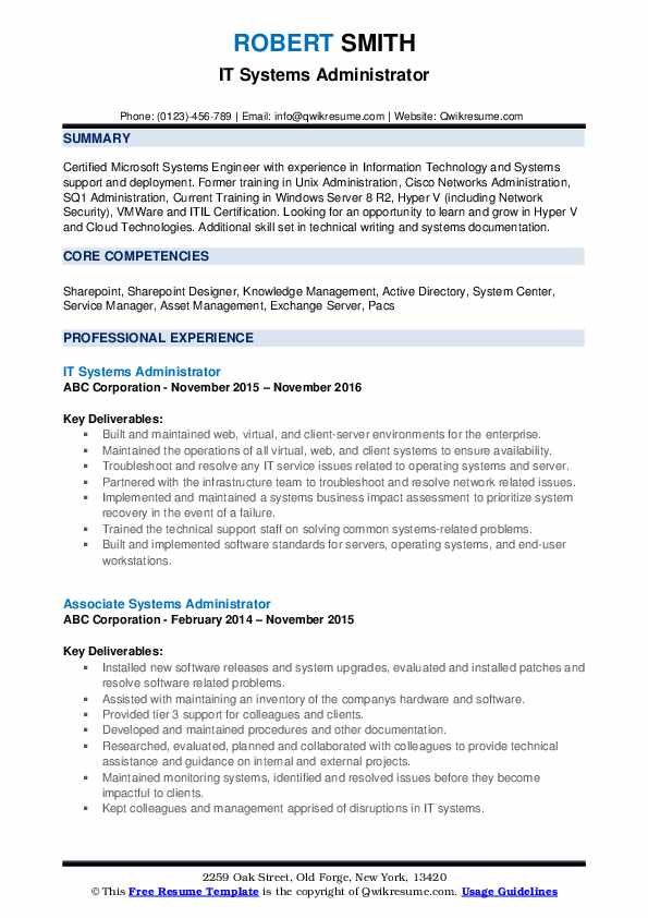 systems administrator resume samples qwikresume windows system sample experience pdf fund Resume Windows System Administrator Sample Resume Experience