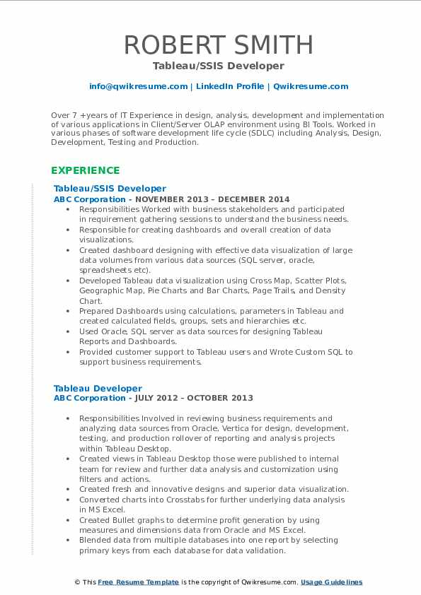 tableau developer resume samples qwikresume pdf oracle skills spiderman mentoring Resume Tableau Resume Download