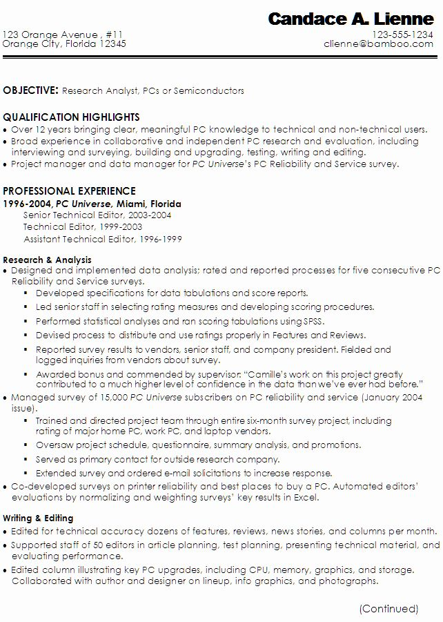 technical writer resume examples luxury sample for or research analyst senior freshman Resume Senior Technical Writer Resume