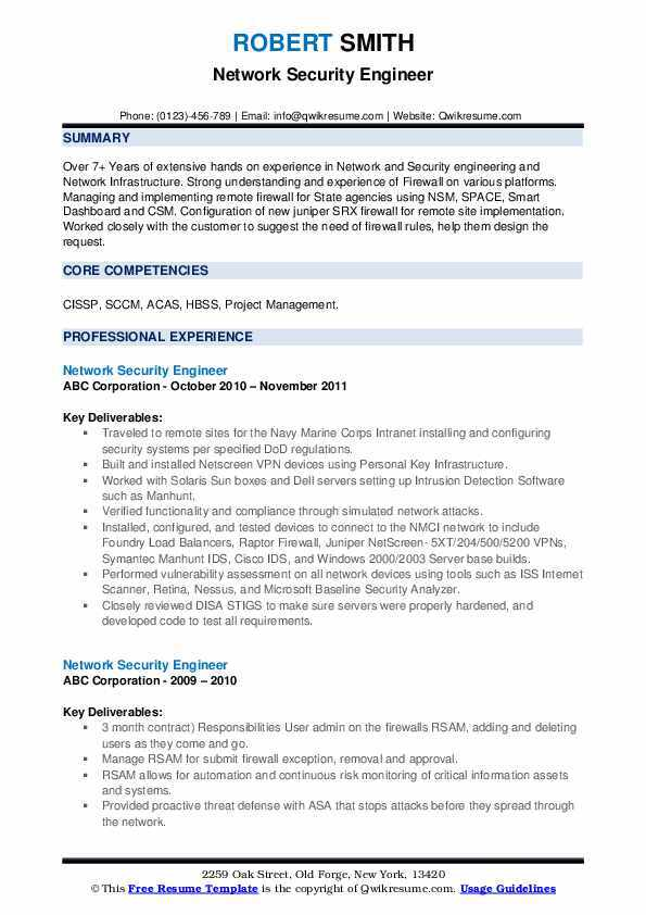 the best software engineer cv examples and templates system resume format network Resume System Engineer Resume Format