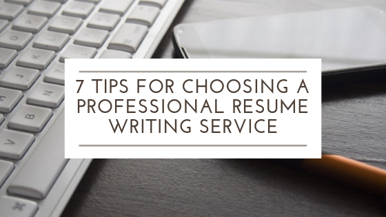 tips for choosing professional resume writing service builder simple job objective entry Resume Professional Resume Builder Service