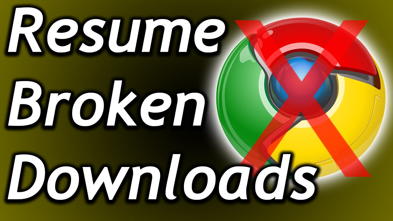 to resume chrome downloads using firefox ubergizmo android leaving current job off Resume Resume Chrome Download Android